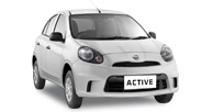 Nissan Micra Active XV Safety Petrol